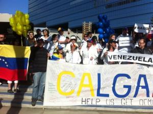 Help-Us Save Venezuela - Calgary5