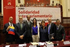 Diputados Peru
