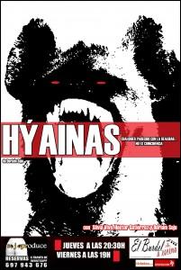 HÝAINAS cartel