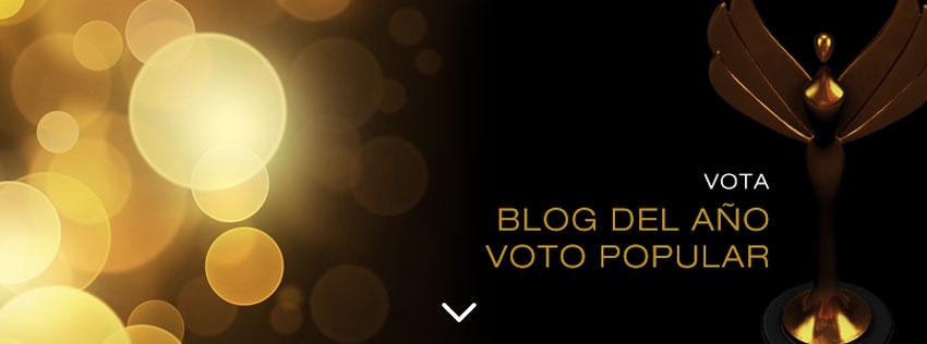 Victor Award 2015