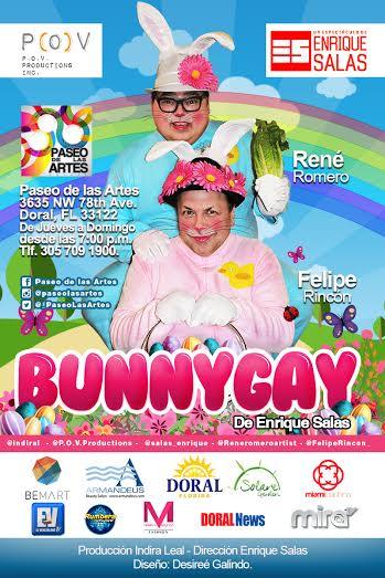 BunnyGay Miami