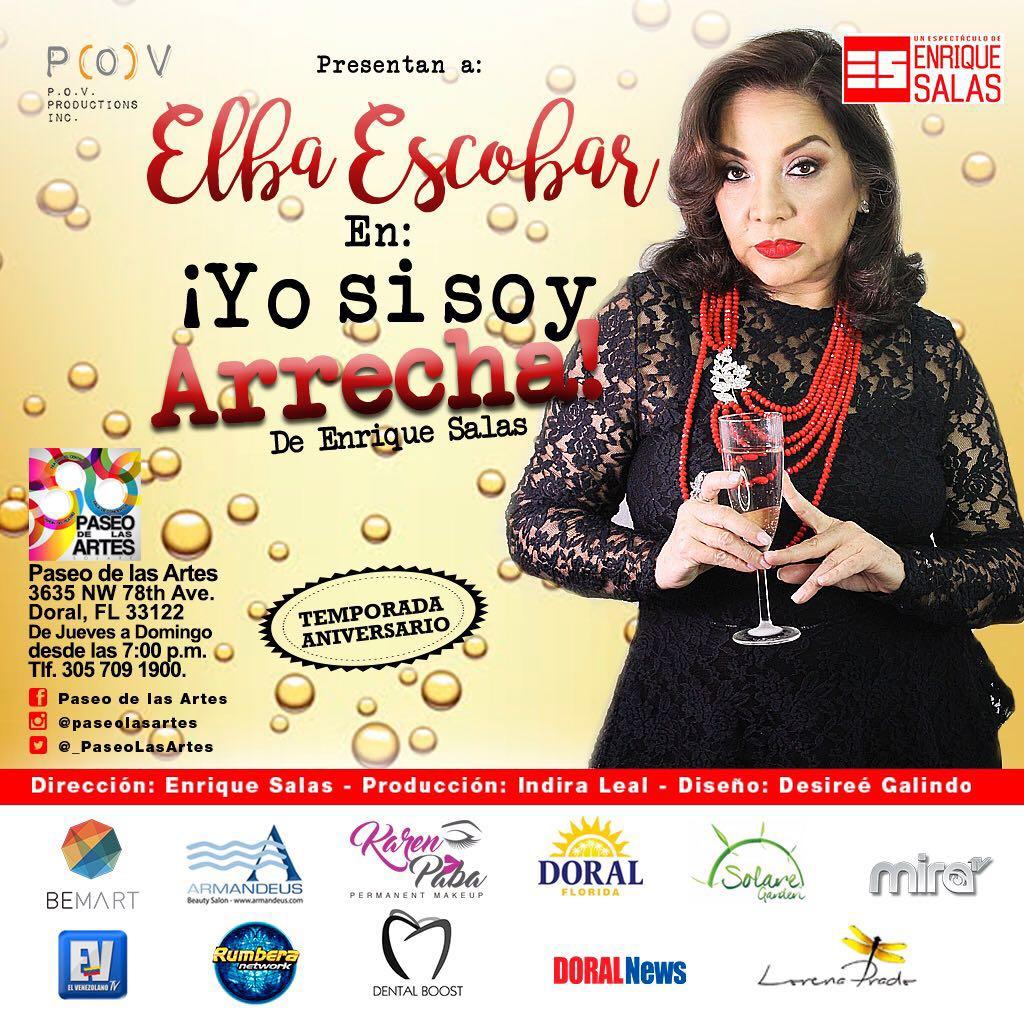Elba Escobar 24A