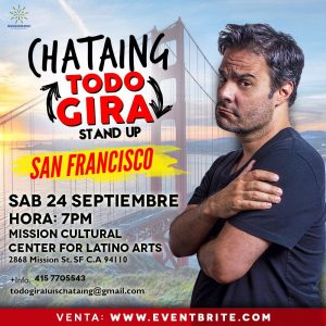 Luis Chateing 24 sept